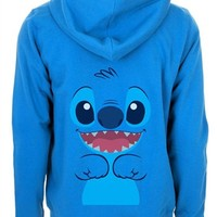 Stich Face