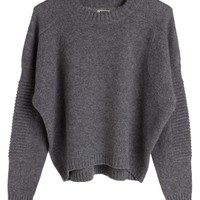PC Vista Knit Sweater | NEW IN STORE | Weekday.com
