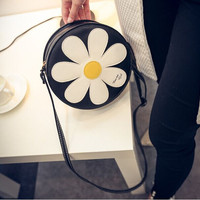 Korean PU Leather Pattern Strong Character Stylish Shoulder Bags [6580918791]