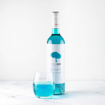 Blue Wine | FIREBOX