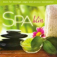 DCCKB62 SPA BLISS:MUSIC FOR MASSAGE YOGA AND