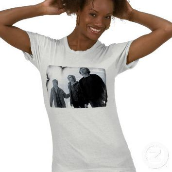Harry, Hermione, and Ron Tee Shirts from Zazzle.com