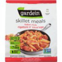 Gardein™ Italian Style Rigatoni n' Saus'age Deliciously Meat-Free Skillet Meals 20 oz. Bag - Walmart.com