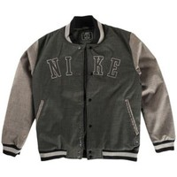 Nike Haze Crew Jacket - Men's at CCS