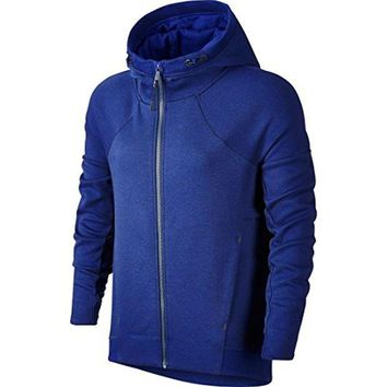 DCCKG2C Nike Tech Fleece Full Zip Hoodie Womens