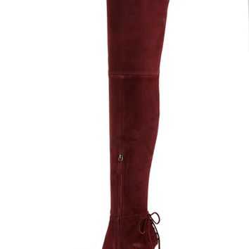 Pour la Victoire 'Caterina' Over the Knee Boot (Women) | Nordstrom