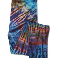 NEW! Tie-Dye Leggings: Soul-Flower Online Store