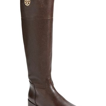 Women's Tory Burch 'Junction' Riding Boot ,