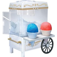 Concept Housewares Snow Cone Maker