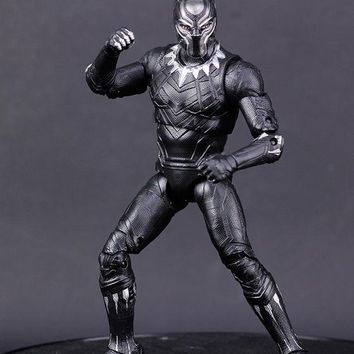 Black Panther Action Figure