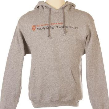Moody College of Communication Hoodie | University Co-op