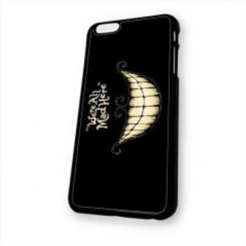 were ah mad here for iphone 6 case