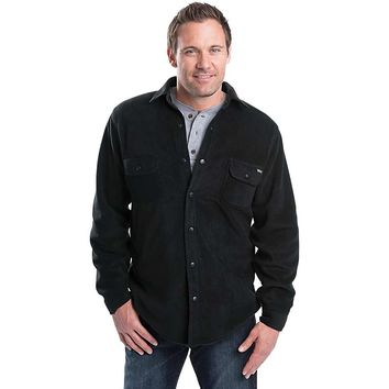 Woolrich Andes Fleece Shirt Jac - Men's