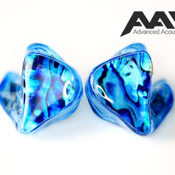 Advanced AcousticWerkes W300AR Acoustic Reference Hybrid Custom In-Ear Monitor