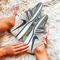 Nike Flyknit Trainer Casual Running Sport Shoes Sneakers