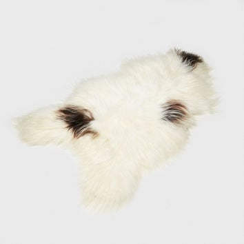 Arctic Single Sheepskin - Spotted