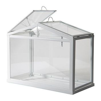 SOCKER Greenhouse - IKEA