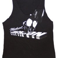 Pelican Merch — Michael Jackson Billy Jean Cut Tank