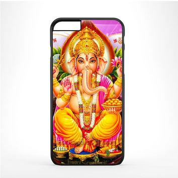 Ganesh Chaturty Iphone 6 Plus | 6s Plus Case