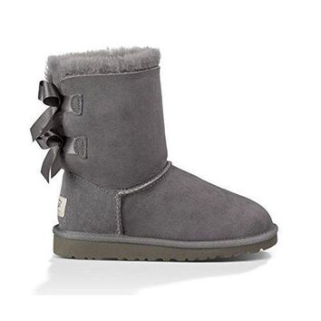 UGG Kids' Bailey Bow (Little Big)