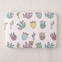 "Valfre 13"" Cactus MacBook Case - Urban Outfitters"