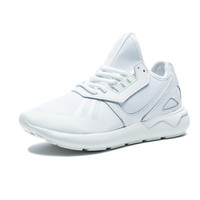 ADIDAS WOMEN'S TUBULAR RUNNER - WHITE/WHITE | Undefeated
