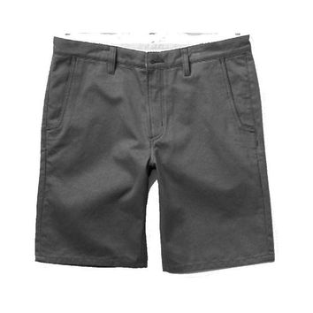 ONETOW Diamond Supply Co. - Classic Chino Short - Dark Slate