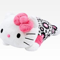 Hello Kitty Huggable Pillow: Blossom