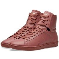 Rosé All Over Hi-Tops by Saint Laurent