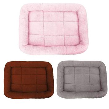 Large Breed Dog Bed