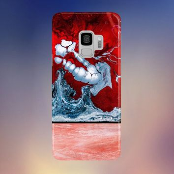 Natures Wrath Phone Case for Apple iPhone, Samsung Galaxy, and Google Pixel