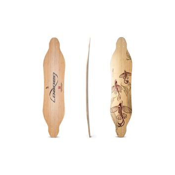 Loaded Vanguard Longboard Deck