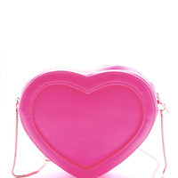 My Heart Cross Body Bag