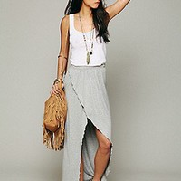 Gyspy Junkies  Winnie Wrap Skirt at Free People Clothing Boutique