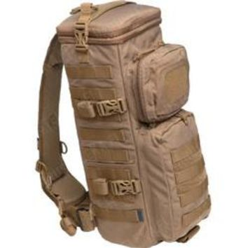 Hazard 4 Evac PhotoRecon Tactical Optics Sling Pack Coyote