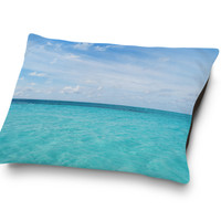 Cayman Island Waters - Pet Bed