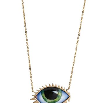 THE EYE - LITO FOR Z+Δ - JEWELLERY - Shop | Zeus + Dione