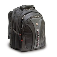 Swiss Gear Legacy 16in  41 Cm Computer Backpack Grey