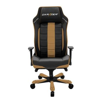 DXRacer OH/CE120/NC Black & Coffee Classic Series Gaming Chair