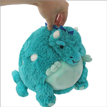 Limited Mini Squishable Sea Dragon