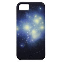 galaxy iPhone 5 cases from Zazzle.com