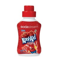 SodaStream Kool-Aid Cherry Sparkling Drink Mix