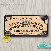 Vintage OUIJA board, iPhone 6 case, iPhone 6 Plus case, iPhone case, iPhone 5 case, iPhone 5S Case, Galaxy S5 S4 S3 Note 2 Note 3, A0065