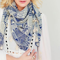 Nile Sands Scarf