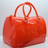 Furla CANDY Satchel from Glam Elite Fashion