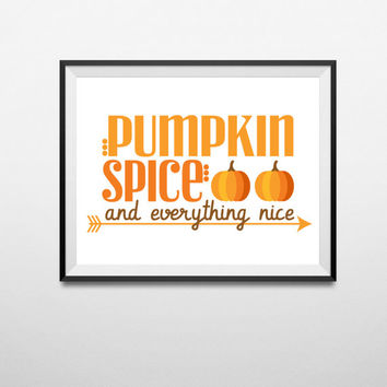 Thanksgiving Printable Pumpkin Art Fall Decoration Pumpkin Decor Fall Decor Wall Art Instant Download Fall Art Autumn Decor Holiday Art