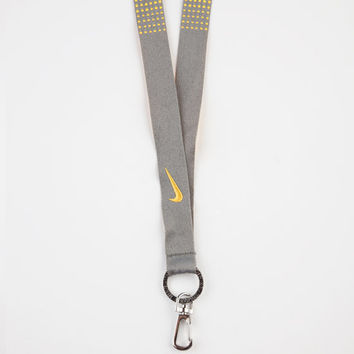 Nike Sb Graphic Lanyard Grey One Size For Men 24781611501