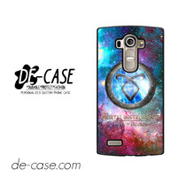 The Mortal Instruments City Of Bones For LG G4 Case Phone Case Gift Present