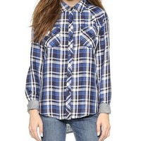 RAILS Kendra Button Down