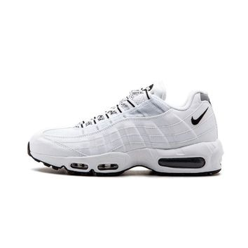 NIKE AIR MAX 95 Men s Breathable Running Shoes Sports Sneakers p 47f84cd419